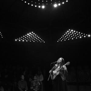 Zoe Kyoti at Pen:chant